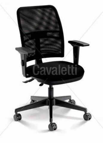 Cadeira para Escritório Preço Cotia - Cadeira para Escritório Simples