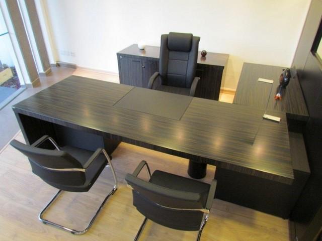 Comprar Mesa para Escritório de Advocacia Jandira - Mesa para Escritório de Madeira