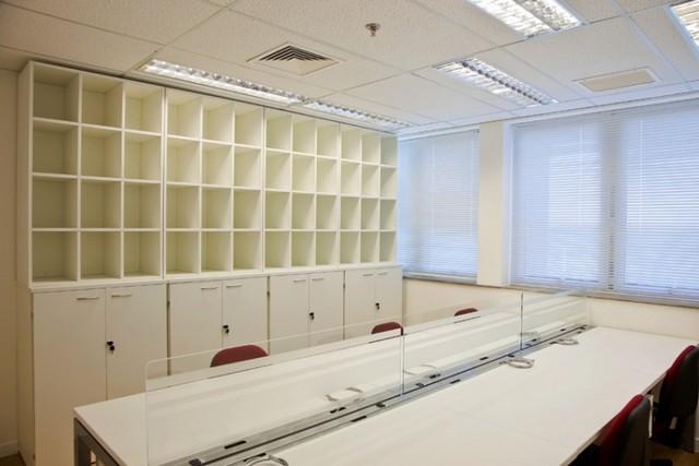 Empresa de Móveis para Escritório Completo Jandira - Móveis para Escritório Pandim