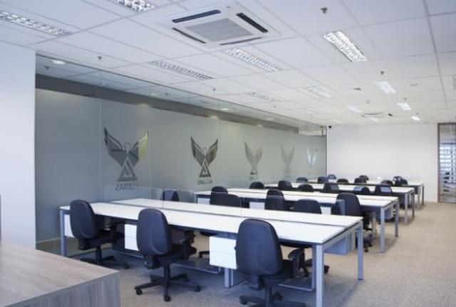 Mesas para Escritórios Branca Santana de Parnaíba - Mesa para Escritório de Madeira