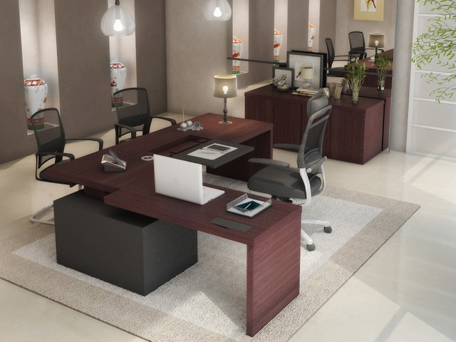 Móveis para Escritório de Luxo Preço Alphaville - Móveis para Escritório Pandim
