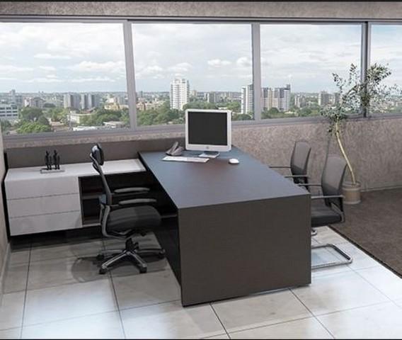 Móveis para Escritório Home Office Preço Carapicuíba - Móvel para Escritório