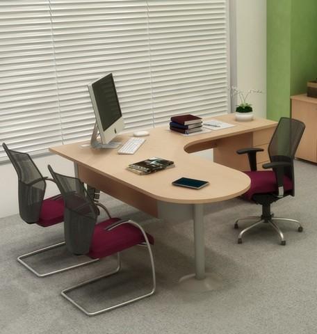 Onde Comprar Móveis para Escritório Home Office Santana de Parnaíba - Móvel Corporativo para Escritório
