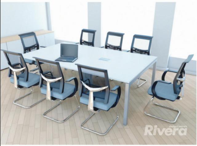 Quanto Custa Mesa de Reunião para Escritório Cotia - Mesa para Escritório de Madeira