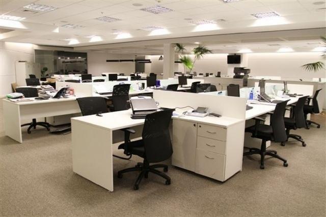 Quanto Custa Mesa para Escritório com Gavetas Jandira - Mesa para Escritório de Madeira