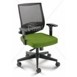 cadeira para escritório com apoio de braço Barueri