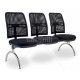 cadeira para escritório de espera preço Guarulhos