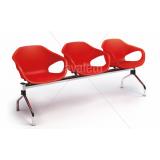 cadeira para escritório de espera Cajamar