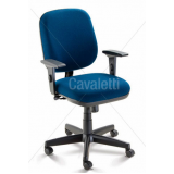 cadeira para escritório de rodinhas Jandira