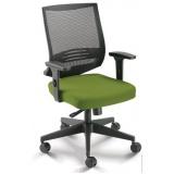 cadeira para escritório executiva Alphaville