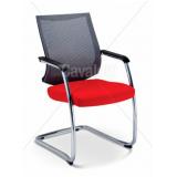 cadeira para escritório fixa Embu das Artes