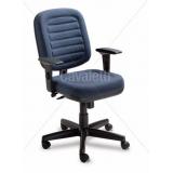 cadeira para escritório giratória Cotia