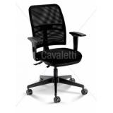 cadeira para escritório preço Barueri