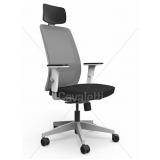 cadeira para escritório presidente preço Jandira