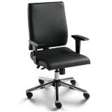 cadeira para escritório simples preço Cajamar