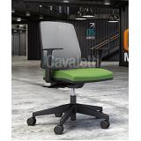 cadeiras de escritório cavaletti Carapicuíba