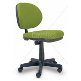 cadeira para escritório de rodinhas