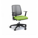 cadeira para escritório giratória simples