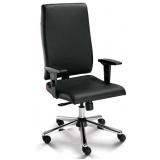 cadeiras para escritório diretor Jandira