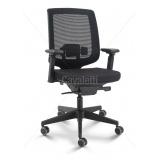 cadeiras para escritório executiva Embu das Artes