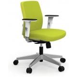 cadeiras para escritório para secretária Cajamar