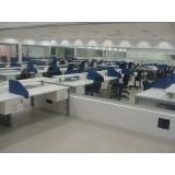 comprar mesa estação de trabalho para empresas Santana de Parnaíba