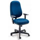 empresa de cadeira para escritório anatômica Carapicuíba