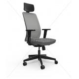 empresa de cadeira para escritório de couro Santana de Parnaíba
