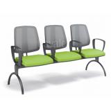 empresa de cadeira para escritório de espera Alphaville