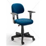 empresa de cadeira para escritório de rodinhas Jandira