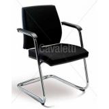 empresa de cadeira para escritório fixa Cajamar