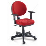 empresa de cadeira para escritório giratória simples Osasco