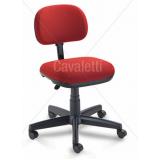 empresa de cadeira para escritório giratória Embu das Artes
