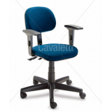empresa de cadeira para escritório para secretária Carapicuíba