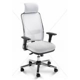 empresa de cadeira para escritório presidente Alphaville