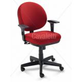 empresa de cadeira para escritório simples Carapicuíba