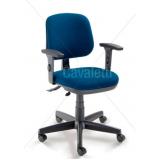 empresa de cadeira para escritório Cajamar
