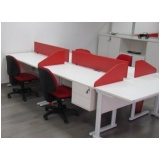 empresa de móveis corporativos para escritório pequeno Carapicuíba