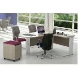 empresa de móveis para escritório poltronas Cajamar