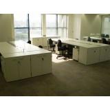 empresa de móveis rivera para escritório Barueri