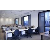 empresa de móvel corporativo para escritório Cajamar