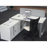 mesa para escritório sob medida Cajamar