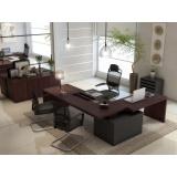 mesas para escritórios de advocacia Alphaville