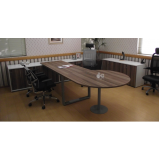 mesas para escritórios de canto Alphaville