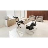 mesas para escritórios Jandira