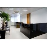 móveis rivera para escritório preço Alphaville
