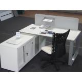 móvel para escritório home office Alphaville