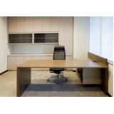 móvel para escritório residencial Santana de Parnaíba