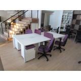 móvel para escritório Embu das Artes