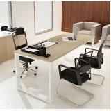 onde comprar móveis corporativos para escritório pequeno Cajamar